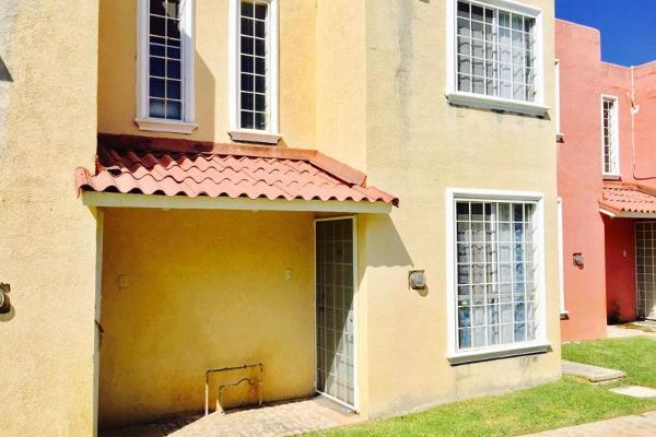Foto de casa en venta en fraccionamiento gaviotas 31, llano largo, acapulco de juárez, guerrero, 4351308 No. 01