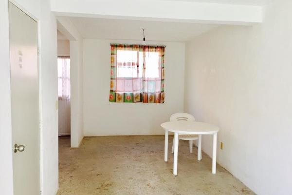 Foto de casa en venta en fraccionamiento gaviotas 31, llano largo, acapulco de juárez, guerrero, 4351308 No. 04