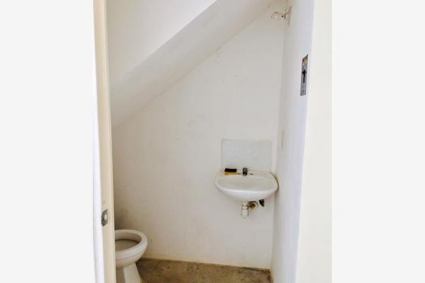 Foto de casa en venta en fraccionamiento gaviotas 31, llano largo, acapulco de juárez, guerrero, 4351308 No. 07