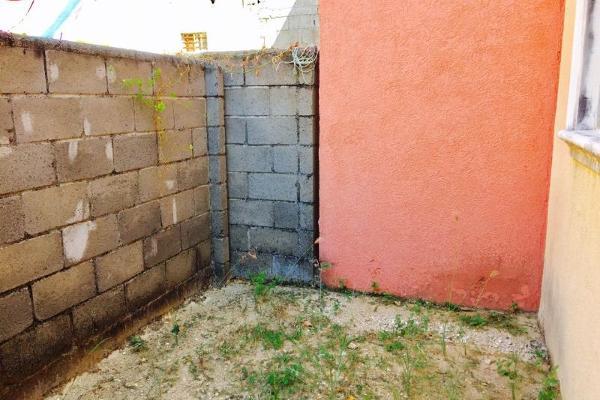 Foto de casa en venta en fraccionamiento gaviotas 31, llano largo, acapulco de juárez, guerrero, 4351308 No. 13