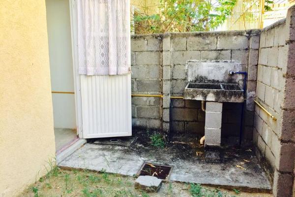 Foto de casa en venta en fraccionamiento gaviotas 31, llano largo, acapulco de juárez, guerrero, 4351308 No. 14