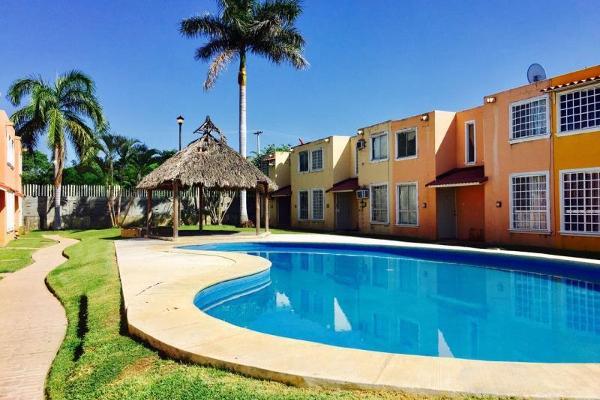 Foto de casa en venta en fraccionamiento gaviotas 31, llano largo, acapulco de juárez, guerrero, 4351308 No. 15