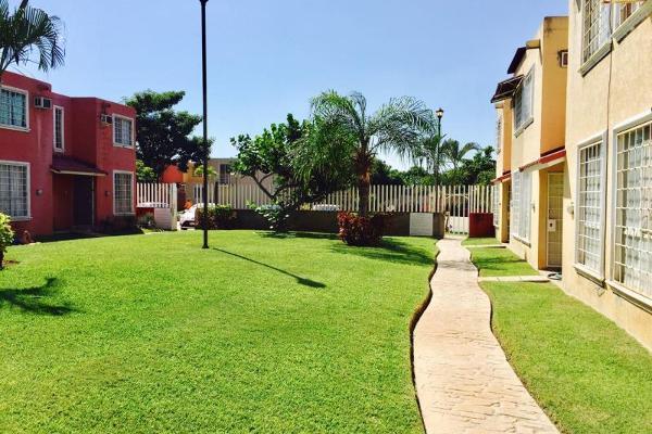 Foto de casa en venta en fraccionamiento gaviotas 31, llano largo, acapulco de juárez, guerrero, 4351308 No. 17