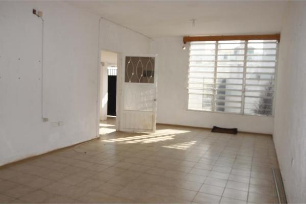 Foto de casa en renta en fraccionamiento guadalupe calle chiapas zona deportiva 10, guadalupe, centro, tabasco, 11430333 No. 02