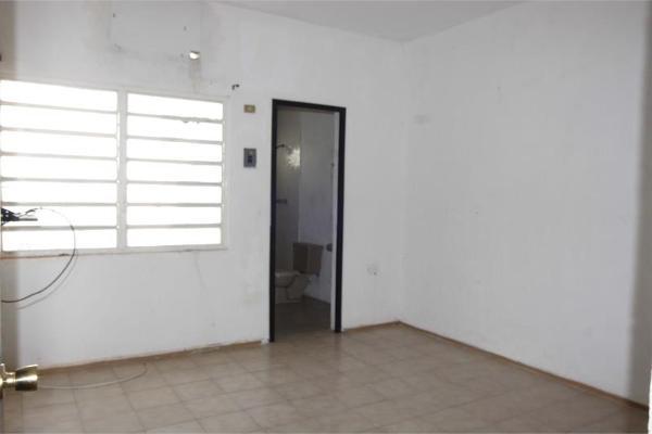 Foto de casa en renta en fraccionamiento guadalupe calle chiapas zona deportiva 10, guadalupe, centro, tabasco, 11430333 No. 04
