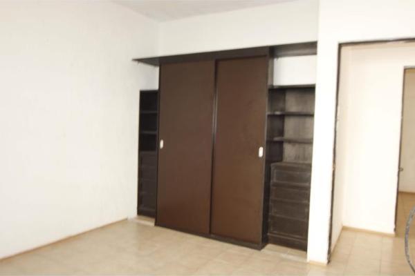 Foto de casa en renta en fraccionamiento guadalupe calle chiapas zona deportiva 10, guadalupe, centro, tabasco, 11430333 No. 06