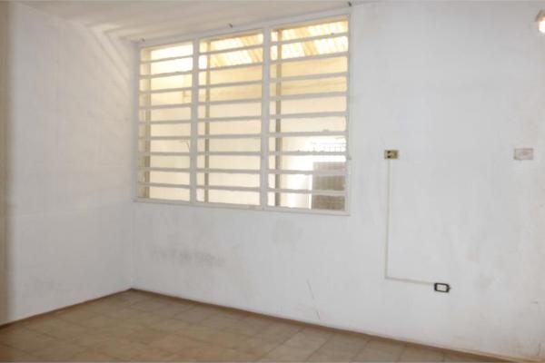 Foto de casa en renta en fraccionamiento guadalupe calle chiapas zona deportiva 10, guadalupe, centro, tabasco, 11430333 No. 08