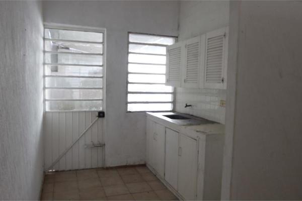 Foto de casa en renta en fraccionamiento guadalupe calle chiapas zona deportiva 10, guadalupe, centro, tabasco, 11430333 No. 09