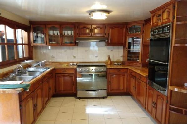 Foto de casa en venta en fraccionamiento guadalupe sin compartir, fraccionamiento las quebradas, durango, durango, 8851896 No. 10