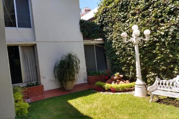 Foto de casa en venta en fraccionamiento guadalupe sin compartir, fraccionamiento las quebradas, durango, durango, 8851896 No. 14