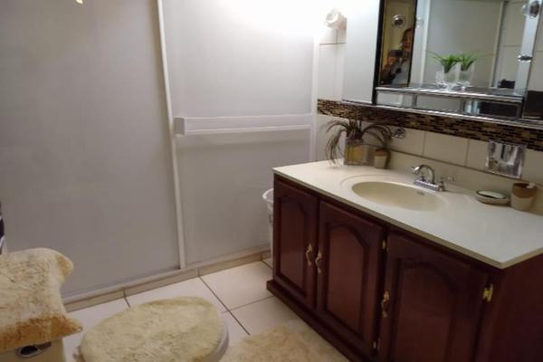 Foto de casa en venta en fraccionamiento guadalupe sin compartir, fraccionamiento las quebradas, durango, durango, 8851896 No. 17