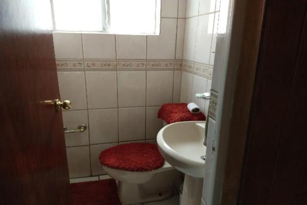 Foto de casa en venta en fraccionamiento guadalupe sin compartir, fraccionamiento las quebradas, durango, durango, 8851896 No. 18