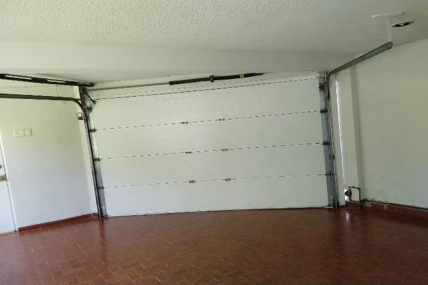 Foto de casa en venta en fraccionamiento guadalupe sin compartir, fraccionamiento las quebradas, durango, durango, 8851896 No. 19