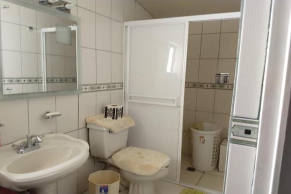 Foto de casa en venta en fraccionamiento guadalupe sin compartir, fraccionamiento las quebradas, durango, durango, 8851896 No. 20
