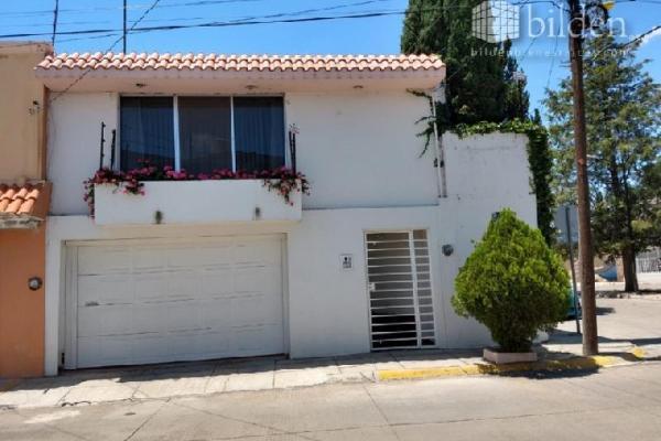Foto de casa en venta en fraccionamiento guadalupe sin compartir, guadalupe, durango, durango, 8851896 No. 01