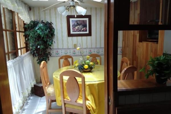 Foto de casa en venta en fraccionamiento guadalupe sin compartir, guadalupe, durango, durango, 8851896 No. 06