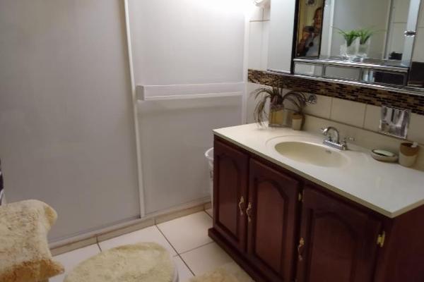 Foto de casa en venta en fraccionamiento guadalupe sin compartir, guadalupe, durango, durango, 8851896 No. 17