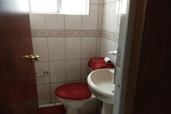 Foto de casa en venta en fraccionamiento guadalupe sin compartir, guadalupe, durango, durango, 8851896 No. 18