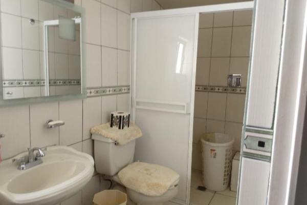 Foto de casa en venta en fraccionamiento guadalupe sin compartir, guadalupe, durango, durango, 8851896 No. 20