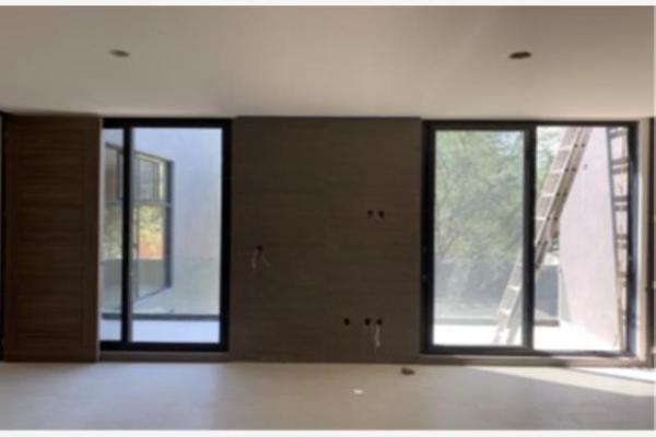 Foto de casa en venta en fraccionamiento huertas del carmen 1, ampliación huertas del carmen, corregidora, querétaro, 10210949 No. 03