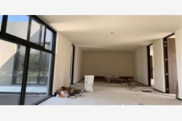 Foto de casa en venta en fraccionamiento huertas del carmen 1, ampliación huertas del carmen, corregidora, querétaro, 10210949 No. 04