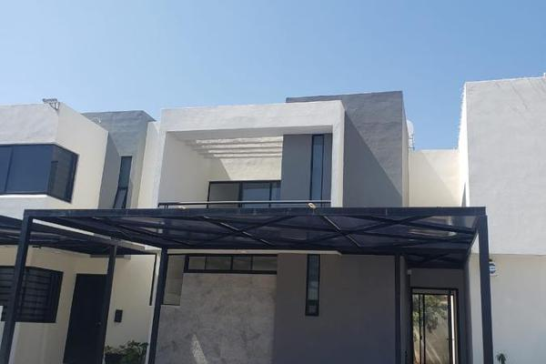 Foto de casa en renta en  , fraccionamiento industrial salamanca siglo xxi, salamanca, guanajuato, 12263107 No. 01