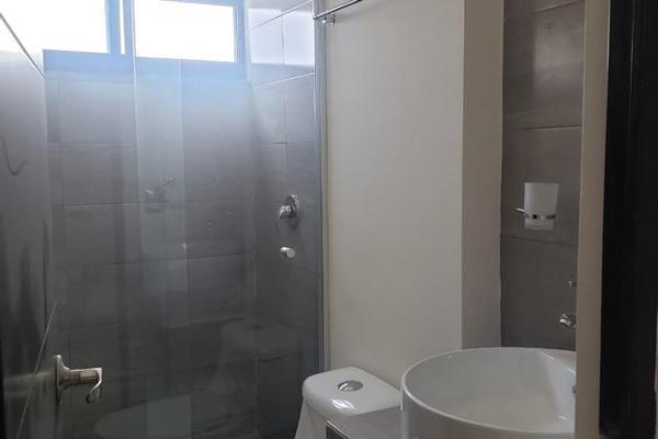 Foto de casa en renta en  , fraccionamiento industrial salamanca siglo xxi, salamanca, guanajuato, 12263107 No. 11