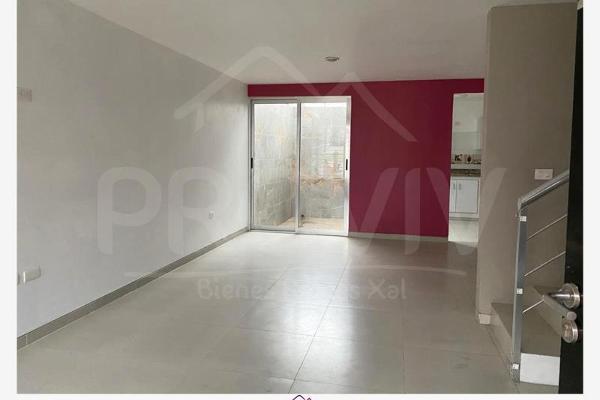 Foto de casa en venta en fraccionamiento joyas de xalapa 0, benito juárez, xalapa, veracruz de ignacio de la llave, 11428399 No. 02