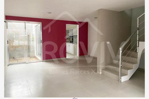 Foto de casa en venta en fraccionamiento joyas de xalapa 0, benito juárez, xalapa, veracruz de ignacio de la llave, 11428399 No. 03