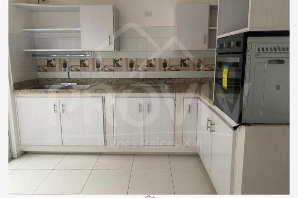 Foto de casa en venta en fraccionamiento joyas de xalapa 0, benito juárez, xalapa, veracruz de ignacio de la llave, 11428399 No. 04