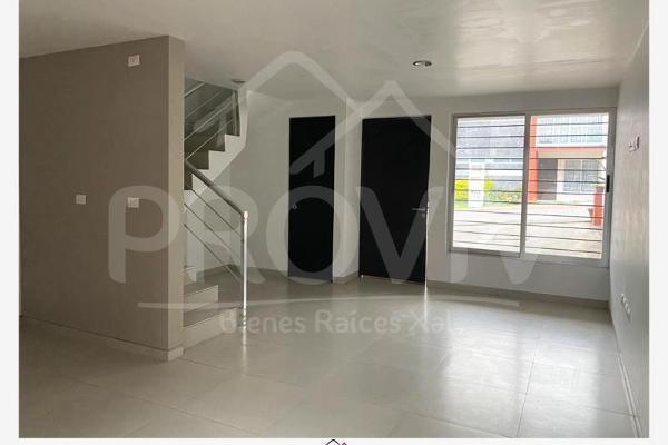 Foto de casa en venta en fraccionamiento joyas de xalapa 0, benito juárez, xalapa, veracruz de ignacio de la llave, 11428399 No. 05
