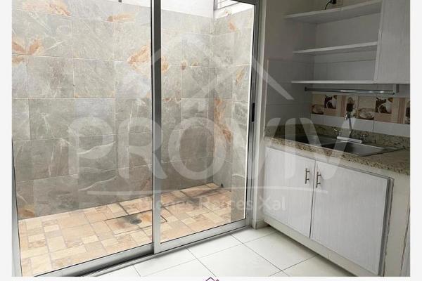 Foto de casa en venta en fraccionamiento joyas de xalapa 0, benito juárez, xalapa, veracruz de ignacio de la llave, 11428399 No. 06