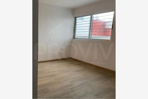 Foto de casa en venta en fraccionamiento joyas de xalapa 0, benito juárez, xalapa, veracruz de ignacio de la llave, 11428399 No. 13