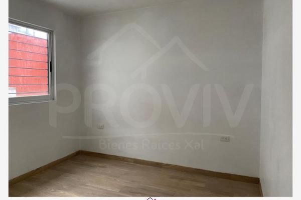 Foto de casa en venta en fraccionamiento joyas de xalapa 0, benito juárez, xalapa, veracruz de ignacio de la llave, 11428399 No. 16