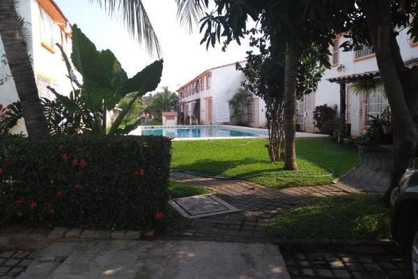 Foto de casa en venta en fraccionamiento joyas del marques 200, llano largo, acapulco de juárez, guerrero, 0 No. 02