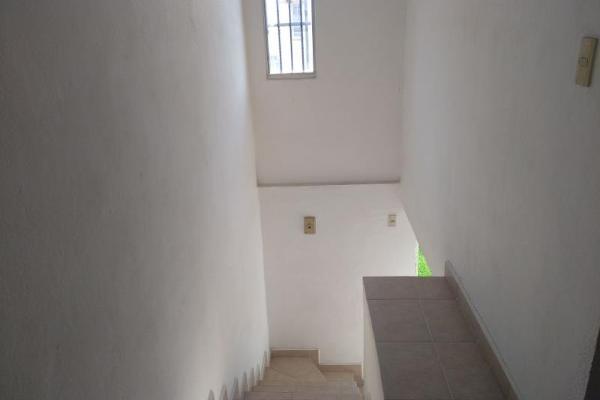 Foto de casa en venta en fraccionamiento joyas del marques 200, llano largo, acapulco de juárez, guerrero, 0 No. 11