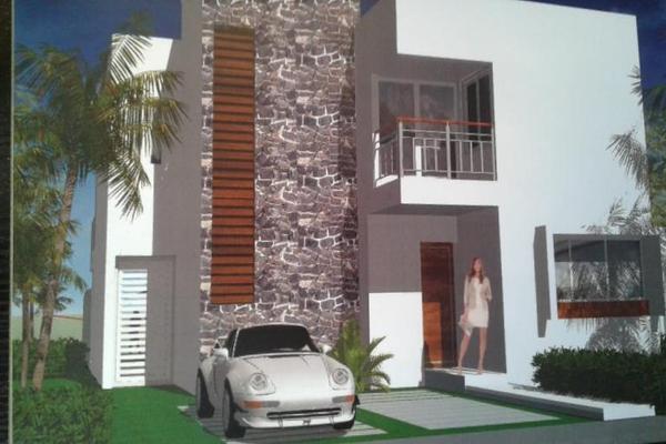 Foto de casa en venta en fraccionamiento la ceiba 11, sector m, santa maría huatulco, oaxaca, 8873887 No. 02