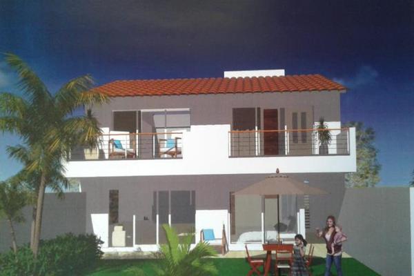 Foto de casa en venta en fraccionamiento la ceiba 11, sector m, santa maría huatulco, oaxaca, 8873887 No. 03