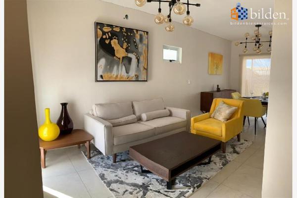 Foto de casa en venta en fraccionamiento la ciénega 100, ciénega, durango, durango, 0 No. 04