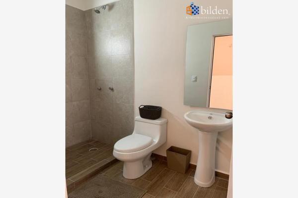 Foto de casa en venta en fraccionamiento la ciénega 100, ciénega, durango, durango, 0 No. 12