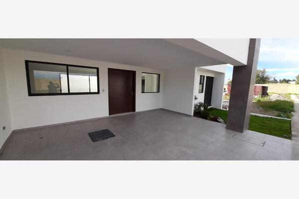Foto de casa en venta en  , fraccionamiento la cima, puebla, puebla, 8842361 No. 02