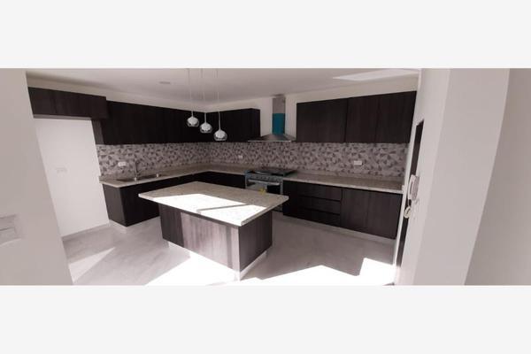 Foto de casa en venta en  , fraccionamiento la cima, puebla, puebla, 8842361 No. 03