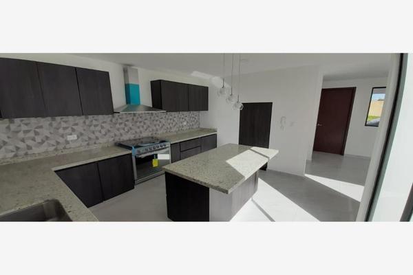 Foto de casa en venta en  , fraccionamiento la cima, puebla, puebla, 8842361 No. 04