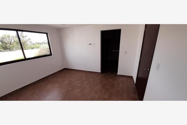Foto de casa en venta en  , fraccionamiento la cima, puebla, puebla, 8842361 No. 05