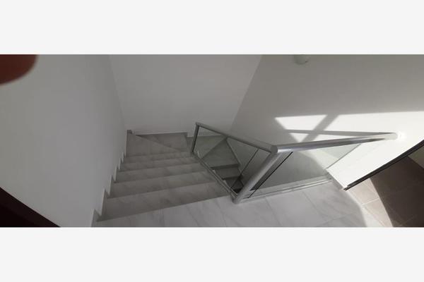 Foto de casa en venta en  , fraccionamiento la cima, puebla, puebla, 8842361 No. 07