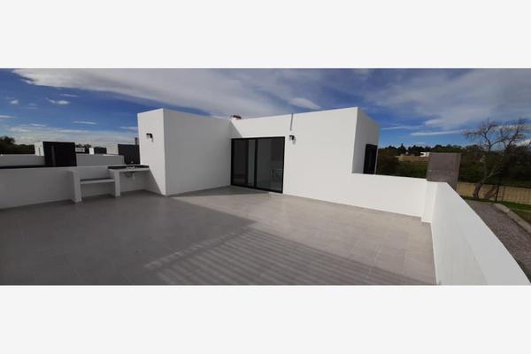 Foto de casa en venta en  , fraccionamiento la cima, puebla, puebla, 8842361 No. 08