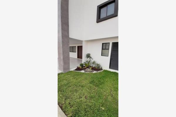 Foto de casa en venta en  , fraccionamiento la cima, puebla, puebla, 8842361 No. 09