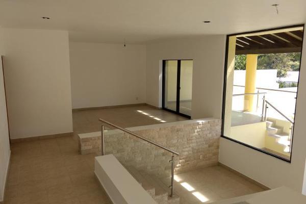 Foto de casa en venta en fraccionamiento la colmena 89, palmira tinguindin, cuernavaca, morelos, 5442187 No. 04