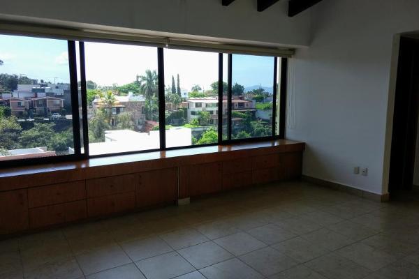 Foto de casa en venta en fraccionamiento la colmena 89, palmira tinguindin, cuernavaca, morelos, 5442187 No. 12