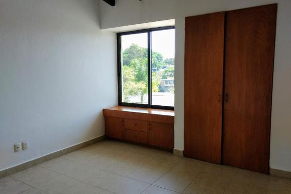 Foto de casa en venta en fraccionamiento la colmena 89, palmira tinguindin, cuernavaca, morelos, 5442187 No. 14